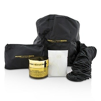 24K Gold Pure Luxury Age-Defying Hair Mask