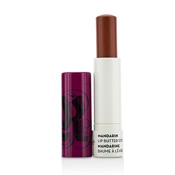 Korres Mandarin Lip Butter Stick  - # Purple (Violet)