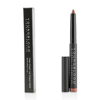 Youngblood Color Crays Matte Lip Crayon - # Hollywood Nights