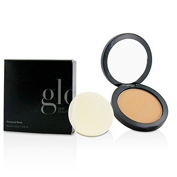 Glo Skin Beauty Pressed Base - # Natural Dark