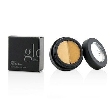 Glo Skin Beauty Brow Powder Duo - # Blonde