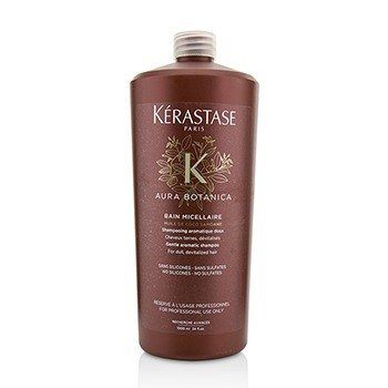 Kerastase Aura Botanica Bain Micellaire Gentle Aromatic Shampoo (For Dull, Devitalized Hair)