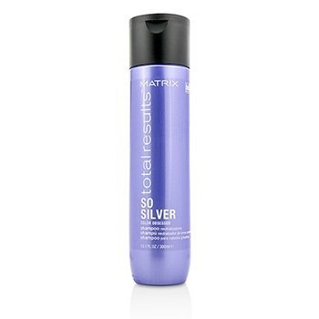 Matrix Total Results Color Obsessed So Silver Shampoo (For Enhanced Color)