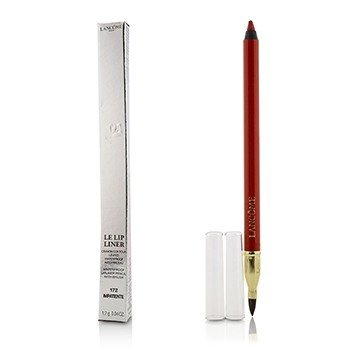 Lancôme Le Lip Liner Waterproof Lip Pencil With Brush - #172 Impatiente