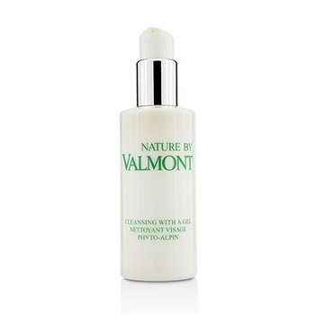 Valmont Nature Cleansing With A Gel (Unboxed)