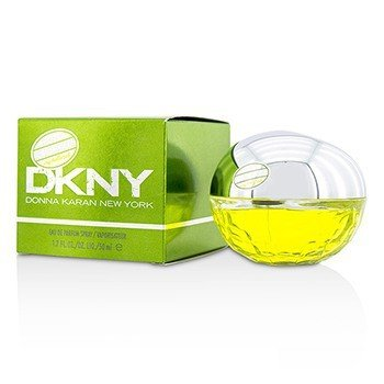 DKNY Be Delicious Crystallized Eau De Parfum Spray
