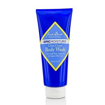 Jack Black Clean Cream Body Wash
