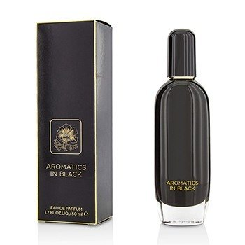Aromatics In Black Eau De Parfum Spray (Without Cellophane)
