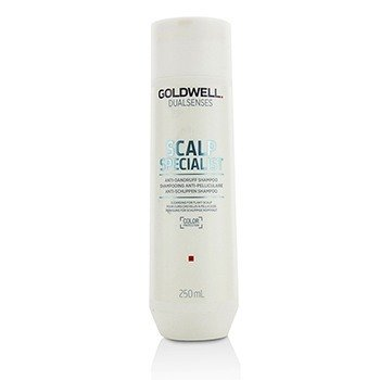 Goldwell Dual Senses Scalp Specialist Anti-Dandruff Shampoo (Cleansing For Flaky Scalp)
