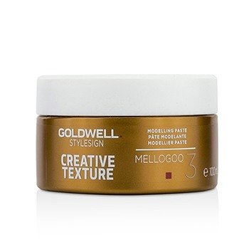 Goldwell Style Sign Creative Texture Mellogoo 3 Modelling Paste