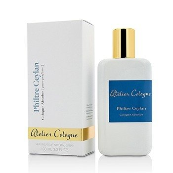 Atelier Cologne Philtre Ceylan Cologne Absolue Spray