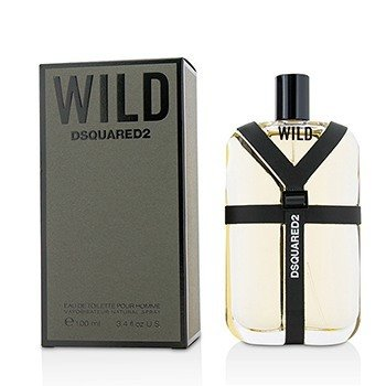 Dsquared2 Wild Eau De Toilette Spray