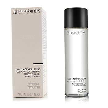 Académie Marvelous Oil