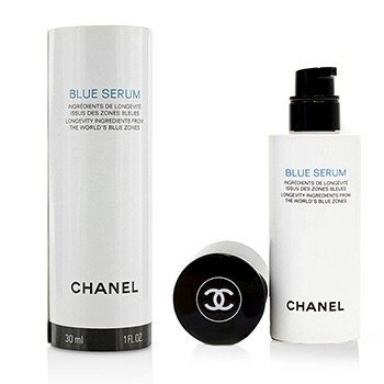 Blue Serum (Limited Edition)