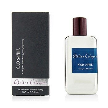 Atelier Cologne Oud Saphir Cologne Absolue Spray