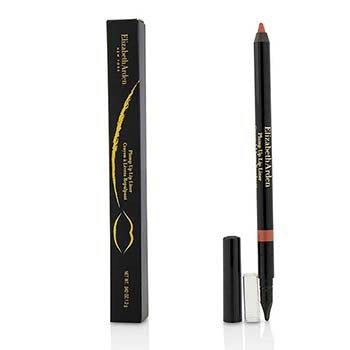 Elizabeth Arden Plump Up Lip Liner - # 03 Kiss Of Coral