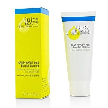 Juice Beauty Green Apple Peel Blemish Clearing (Exp. Date: 03/2018)
