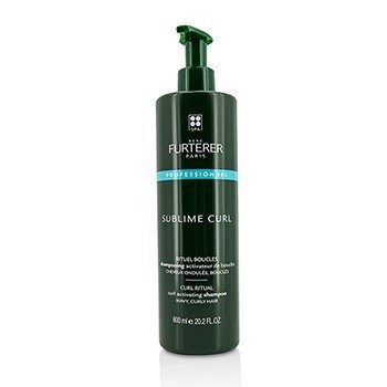Rene Furterer Sublime Curl Curl Activating Shampoo (Wavy, Curly Hair)