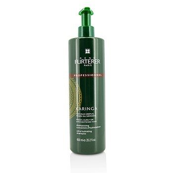Rene Furterer Karinga Ultra Hydrating Shampoo (Frizzy, Curly or Straightened Hair)