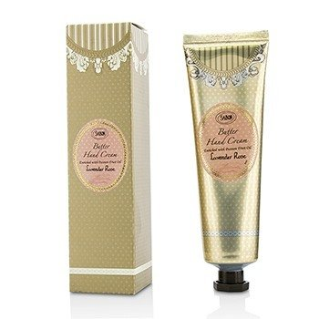 Sabon Butter Hand Cream - Lavender Rose
