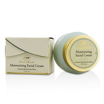 Sabon Moisturizing Facial Cream - Ocean Secrets