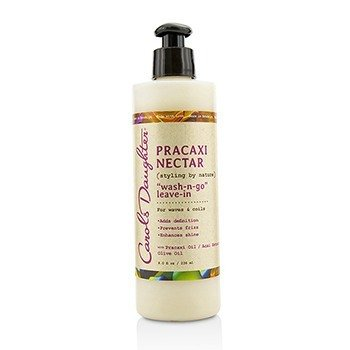 Carols Daughter Pracaxi Nectar Wash-n-Go Leave-In (For Waves & Coils)