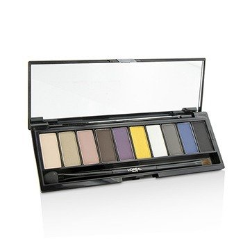 LOreal Color Riche Eyeshadow Palette - (Smoky)