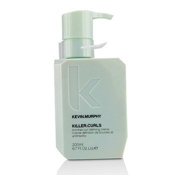 Kevin.Murphy Killer.Curls (Anti-Frizz Curl Defining Creme)