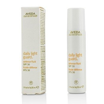 Aveda Daily Light Guard Defense Fluid  SPF 30
