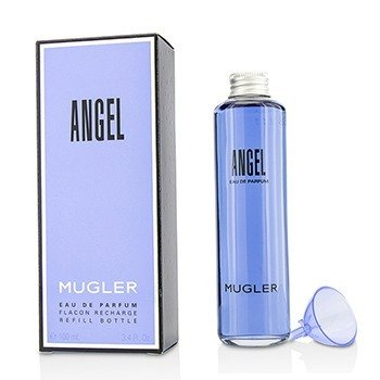 Thierry Mugler Angel Eau De Parfum Refill Bottle (New Packaging)