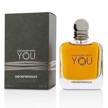 Emporio Armani Stronger With You Eau De Toilette Spray