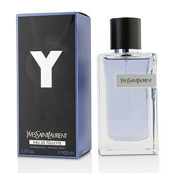 Yves Saint Laurent Y Eau De Toilette Spray
