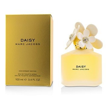 Marc Jacobs Daisy Eau De Toilette Spray (Anniversary Edition)