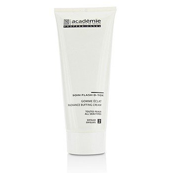 Académie Radiance Buffing Cream (For All Skin Types)
