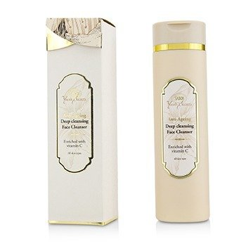 Sabon Youth Secrets Anti-Ageing Deep Cleansing Face Cleanser 988460