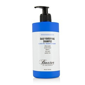 Baxter Of California Strengthening System Daily Fortifying Shampoo (All Hair Types)