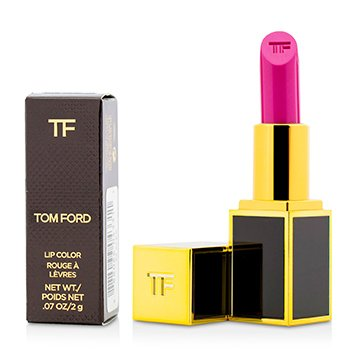 Tom Ford Boys & Girls Lip Color - # 27 Justin