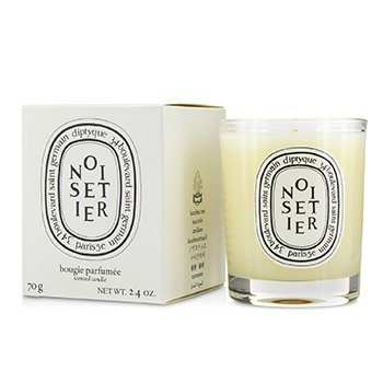 Diptyque Scented Candle - Noisetier (Hazelnut Tree)