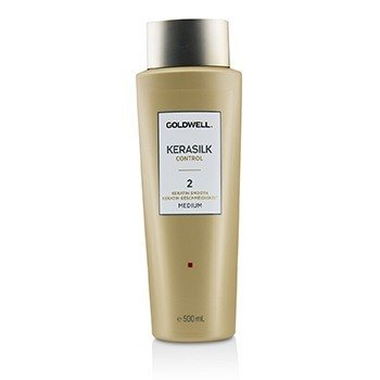 Goldwell Kerasilk Control Keratin Smooth 2 - # Medium
