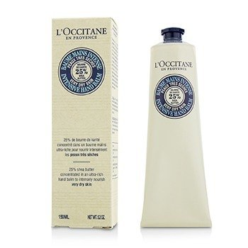 LOccitane Shea Butter Intensive Hand Balm - For Very Dry Skin
