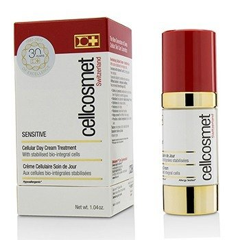 Cellcosmet & Cellmen Cellcosmet Sensitive Cellular Day Cream Treatment
