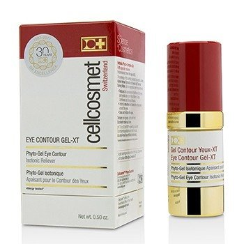 Cellcosmet & Cellmen Cellcosmet Eye Contour Gel-XT (Phyto-Gel Eye Contour)