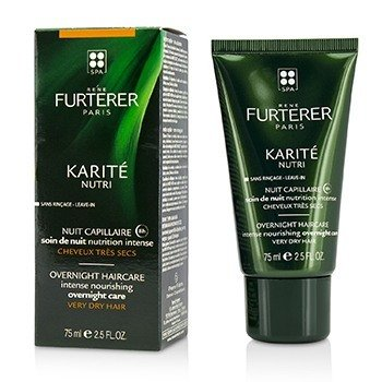 Rene Furterer Karite Nutri Intense Nourishing Overnight Care (Very Dry Hair)