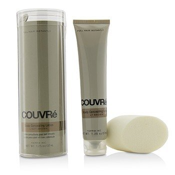 Toppik COUVRé Scalp Concealing Lotion - # Light Brown