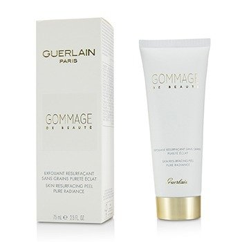 Guerlain Gommage De Beaute Skin Resurfacing Peel - For All Skin Types