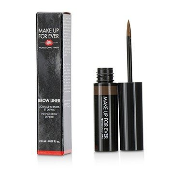 Make Up For Ever Brow Liner Intense Brow Definer - # 30 (Brown)