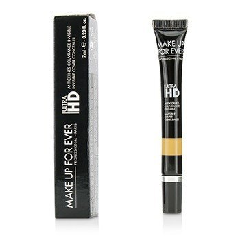 Make Up For Ever Ultra HD Invisible Cover Concealer - # Y41 (Honey)