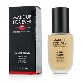 Make Up For Ever Water Blend Face & Body Foundation - # Y315 (Sand)
