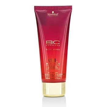 Schwarzkopf BC Oil Miracle Brazilnut Oil Oil-In-Shampoo (For All Hair Types)