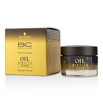 Schwarzkopf BC Oil Miracle Oil-In-Gelee